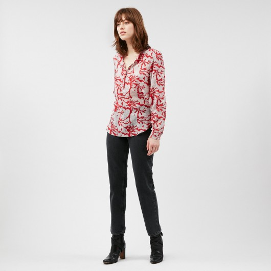 Nomade Blouse