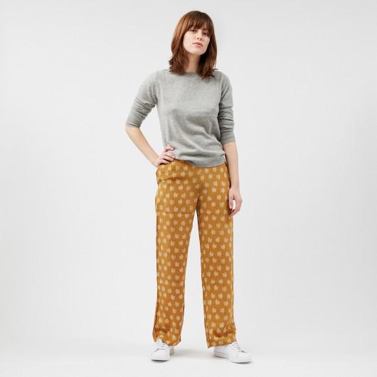 Silk pants - Charlie