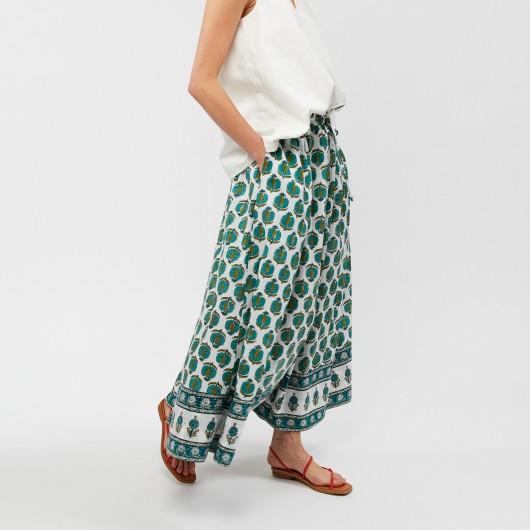 Padmini Skirt