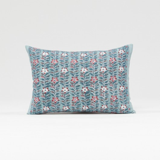 Printed cushion cover 35 x 50 cm